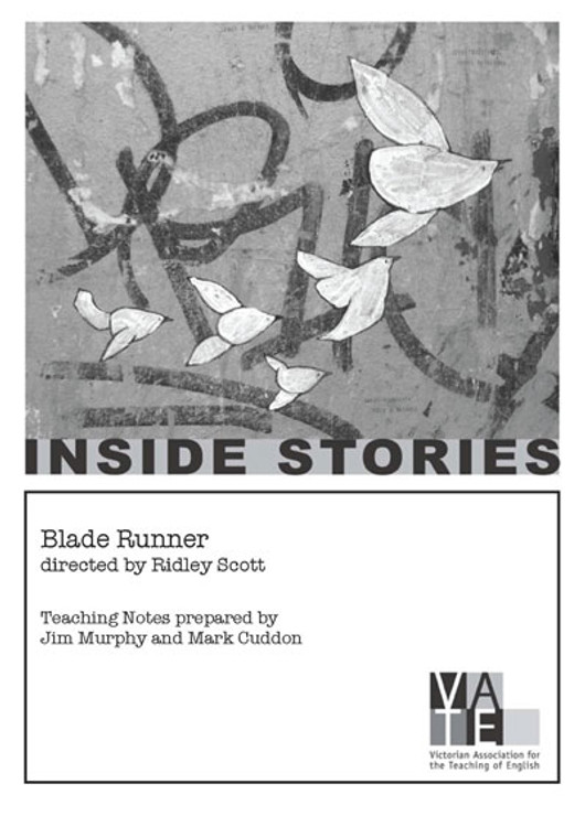 Blade Runner (VATE Inside Stories)