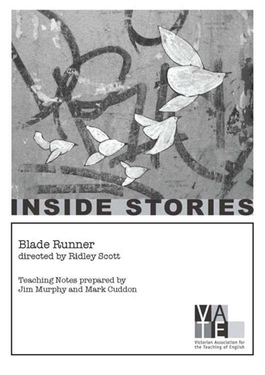 Blade Runner (VATE Inside Stories)