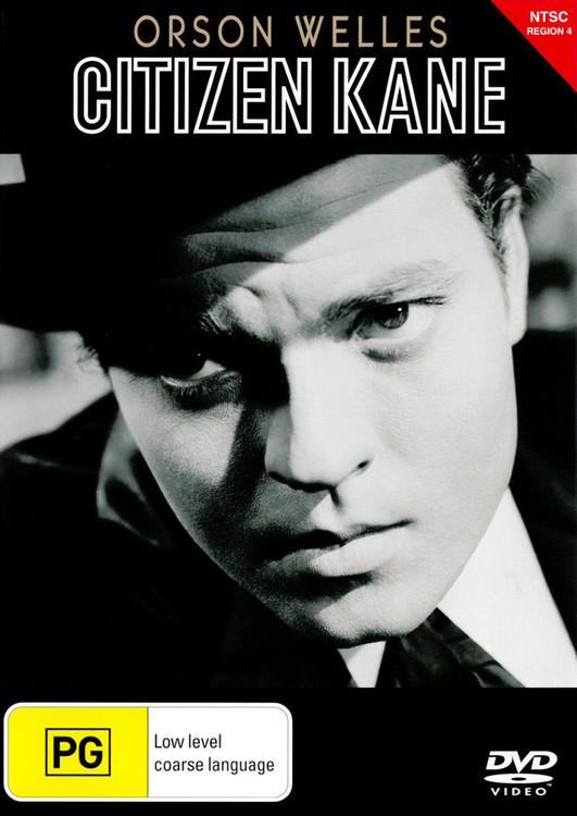 Citizen Kane (DVD)