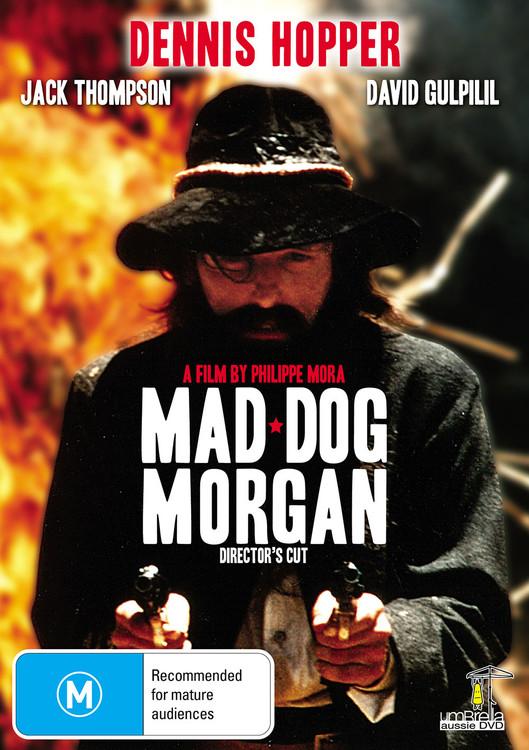 Mad Dog Morgan (Director's Cut)