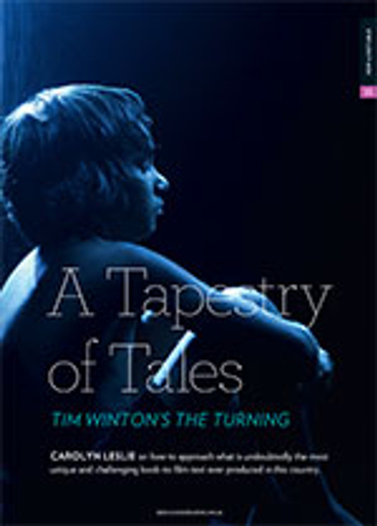 A Tapestry of Tales: <em>Tim Winton's The Turning</em>