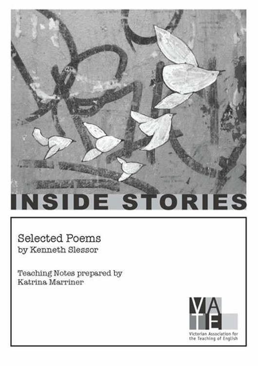 Selected Poems by Kenneth Slessor