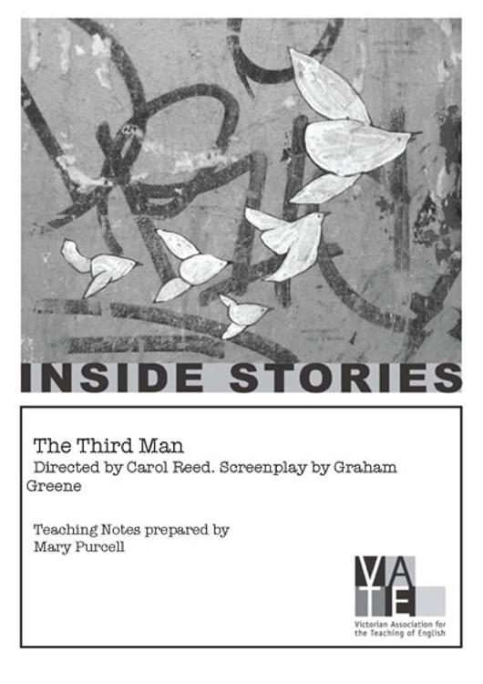 Third Man, The (VATE Inside Stories)