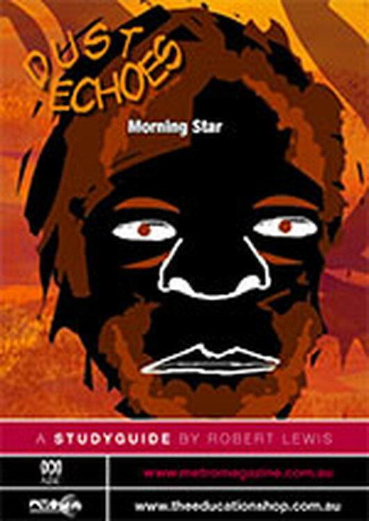 Dust Echoes: Morning Star (ATOM Study Guide)