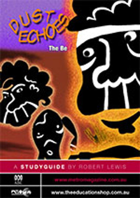 Dust Echoes: The Be (ATOM Study Guide)