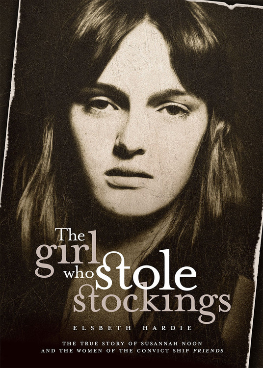 Girl Who Stole Stockings, The
