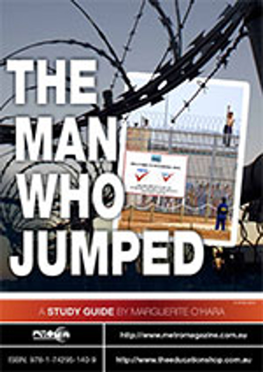 Man Who Jumped, The