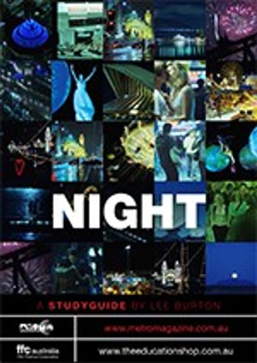 Night (ATOM Study Guide)