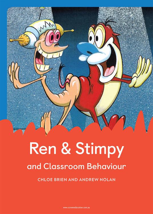 Ren & Stimpy and Classroom Behaviour