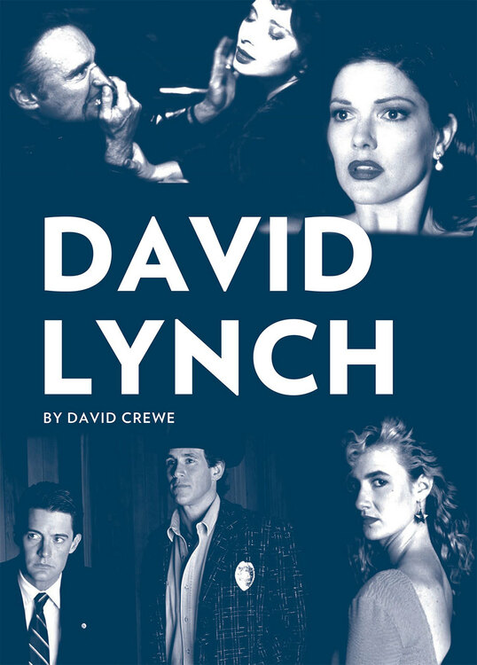 Filmmaker Profile: David Lynch