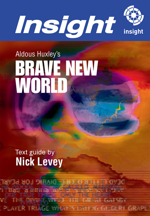 Brave New World (Text Guide)