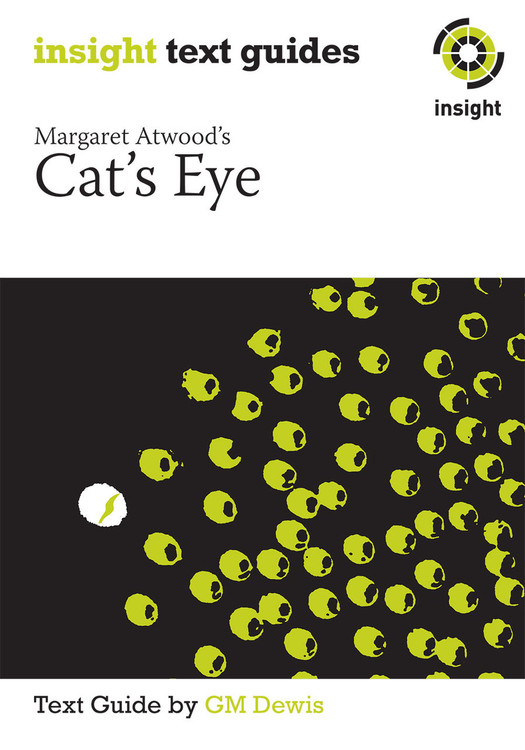 Cat's Eye (Text Guide)