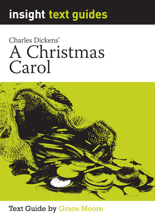 Christmas Carol, A (Text Guide)