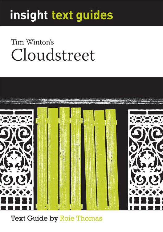 Cloudstreet (Text Guide)