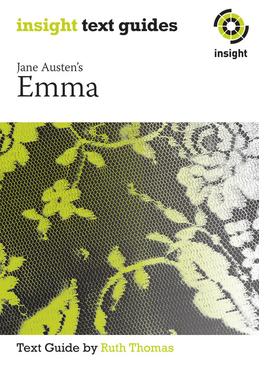 Emma (Text Guide)
