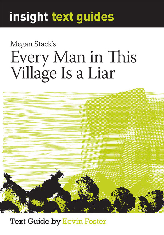 Every Man in This Village Is a Liar (Text Guide)