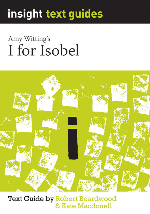 I for Isobel (Text Guide)