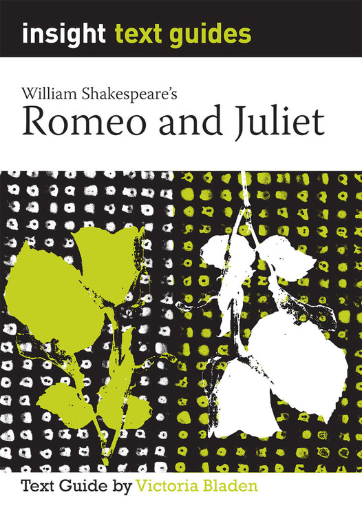 Romeo and Juliet (Text Guide)