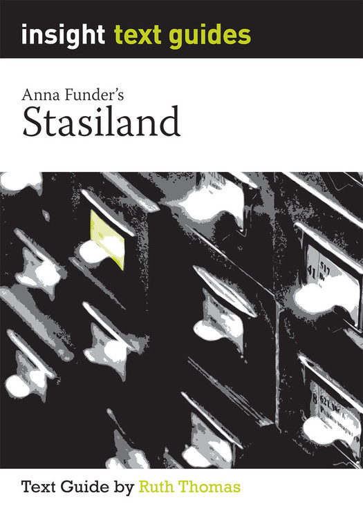 Stasiland (Text Guide)