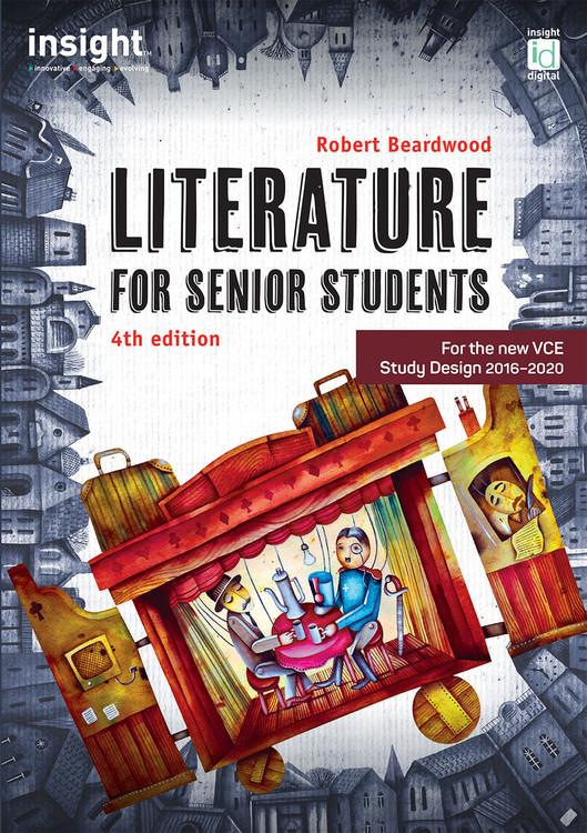 Literature for Senior Students - 4th Edition
