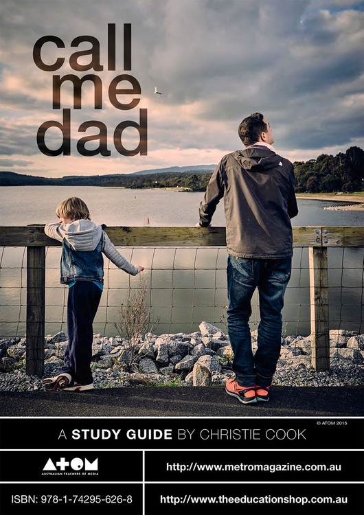 Call Me Dad (ATOM Study Guide)