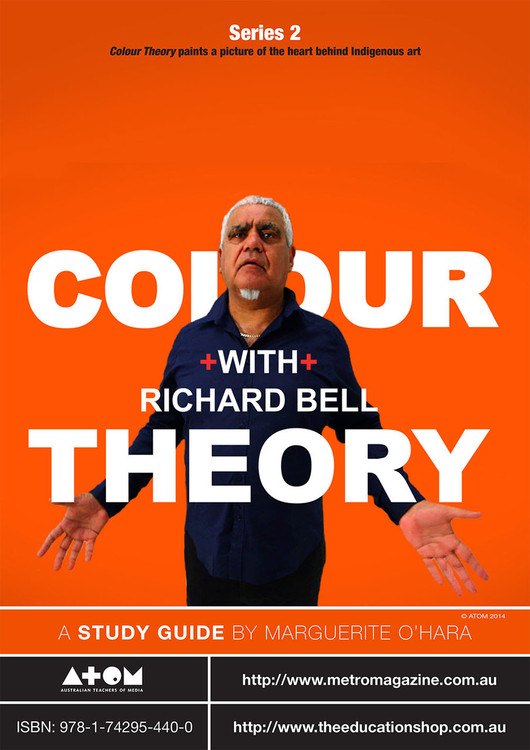 Colour Theory - Series 2 (ATOM Study Guide)