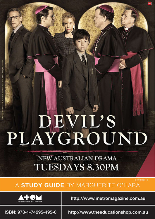 Devil's Playground (ATOM Study Guide)