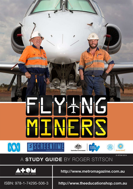 Flying Miners (ATOM Study Guide)