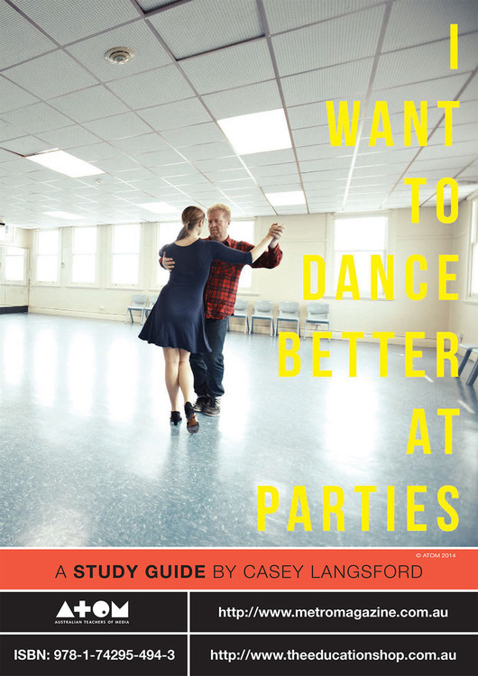 I Want to Dance Better at Parties (ATOM Study Guide)