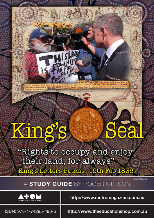 King's Seal (ATOM Study Guide)