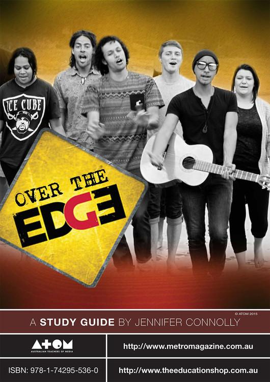 Over the Edge (ATOM study guide)