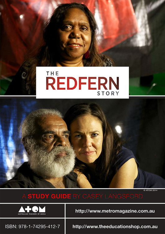 Redfern Story, The (ATOM Study Guide)