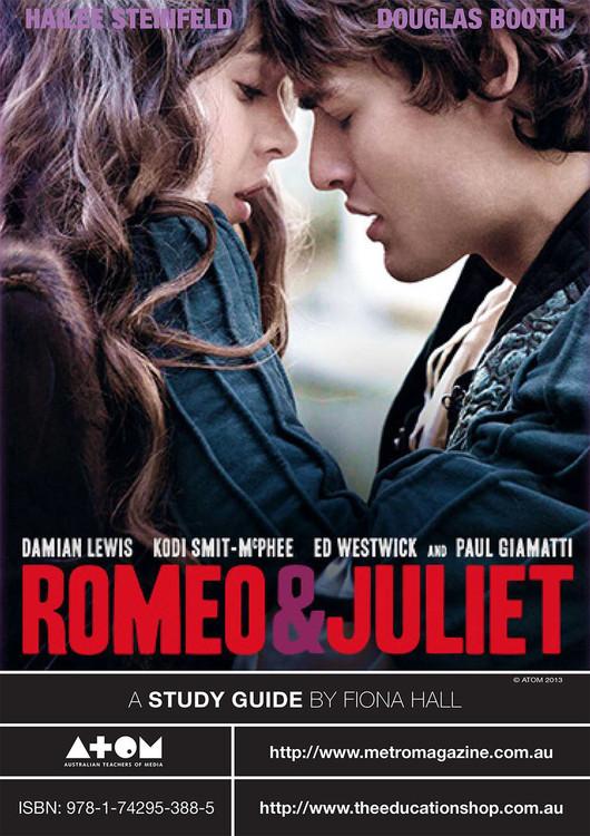 Romeo & Juliet (ATOM Study Guide)