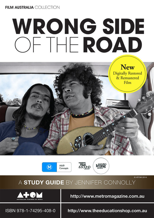 Wrong Side of the Road (ATOM Study Guide)