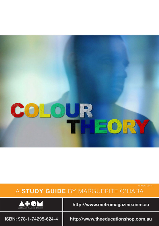 Colour Theory - Series 3 (ATOM Study Guide)