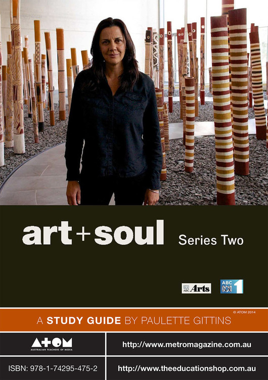 art + soul - Series 2 (ATOM Study Guide)