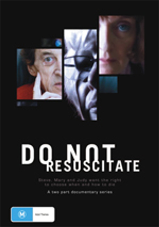 Do Not Resuscitate