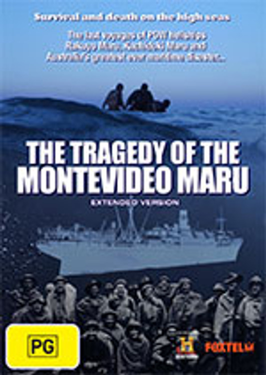 Tragedy of the Montevideo Maru, The