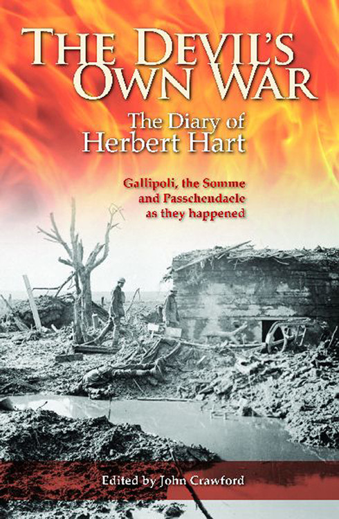 Devil's Own War: The Diary of Herbert Hart, The