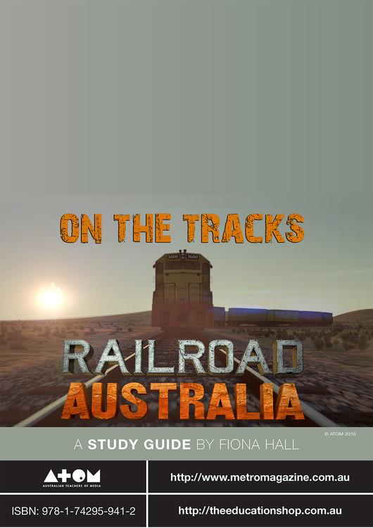 On the Tracks (ATOM Study Guide)