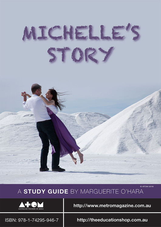 Michelle's Story (ATOM Study Guide)