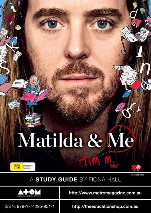 Matilda & Me (ATOM Study Guide)