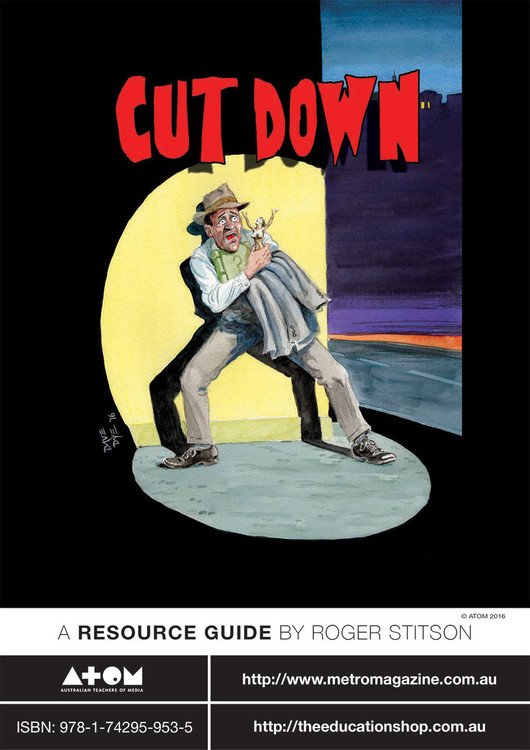 Cut Down (ATOM Resource Guide)
