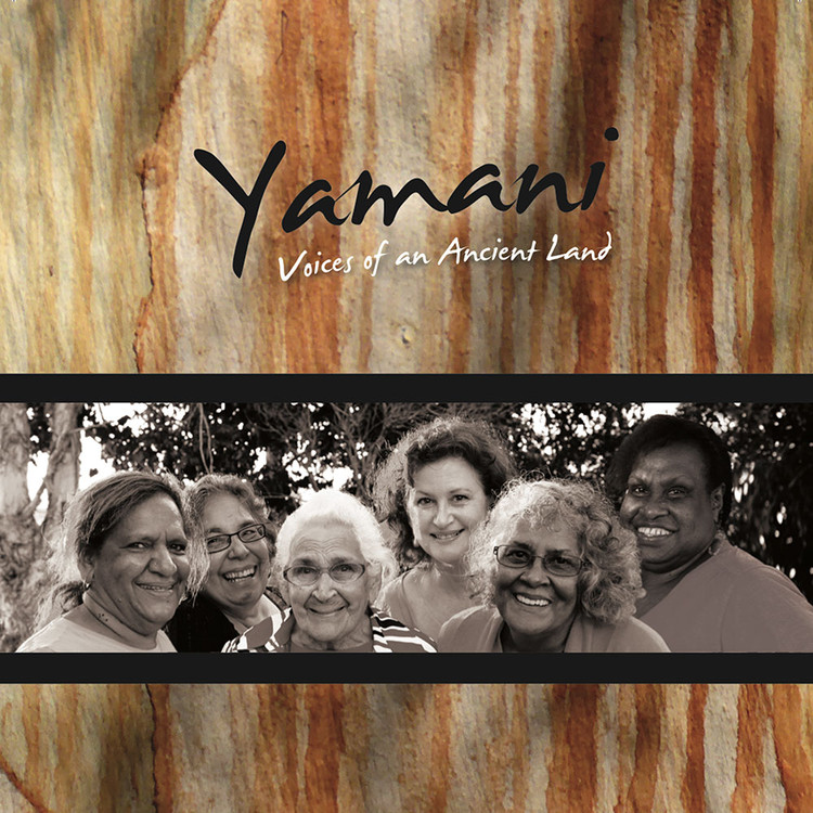 Yamani: Voices of an Ancient Land
