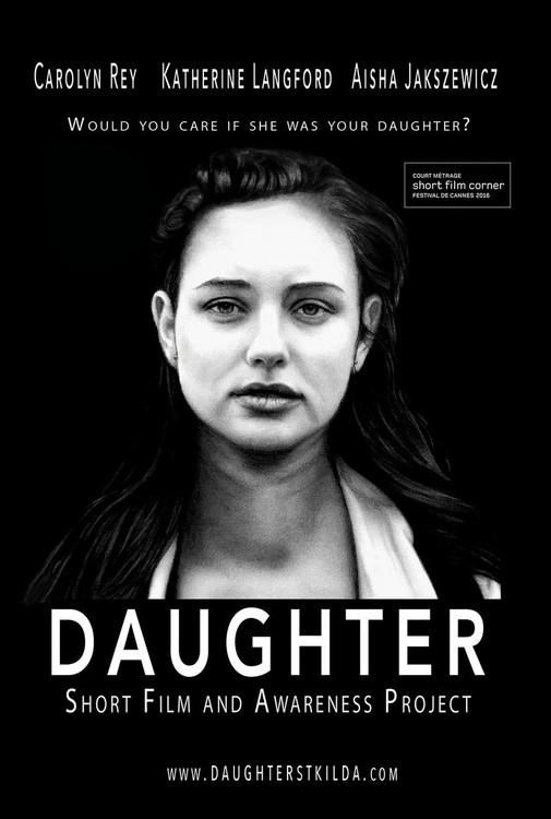 Daughter (3-Day Rental)