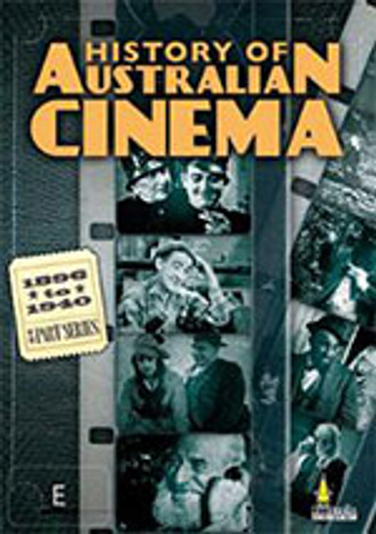 History of Australian Cinema