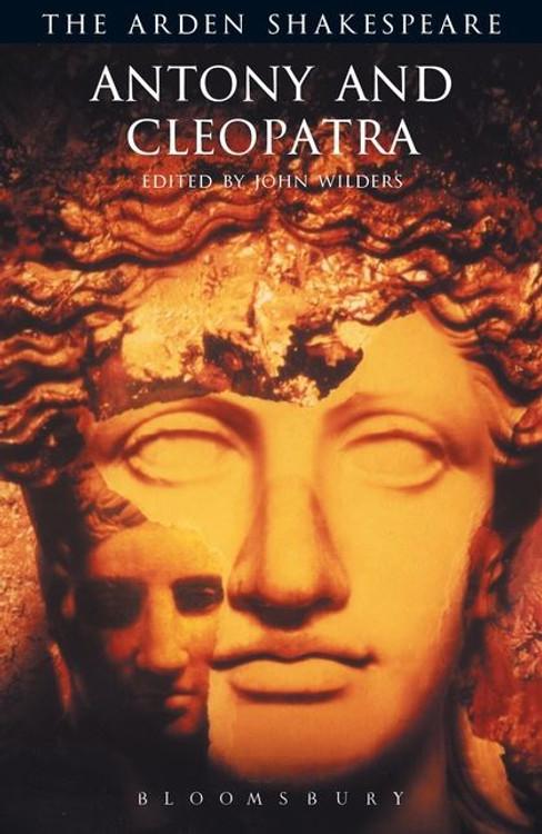 Arden Shakespeare, The: Antony and Cleopatra