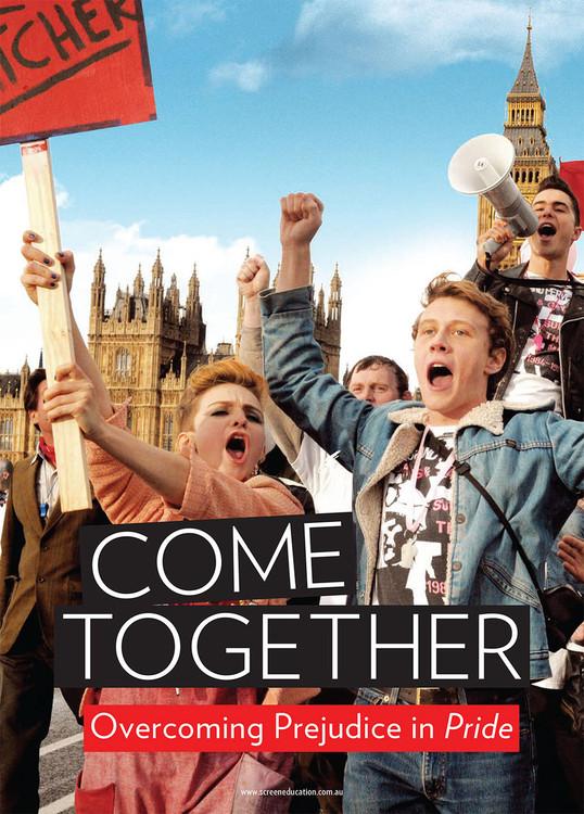 Come Together: Overcoming Prejudice in Pride