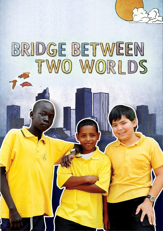Bridge Between Two Worlds (1-Year Rental)