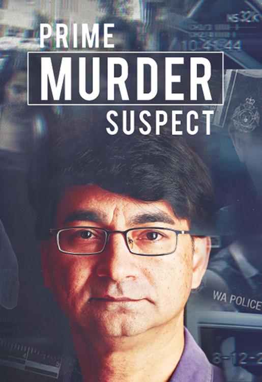 Prime Murder Suspect (1-Year Rental)